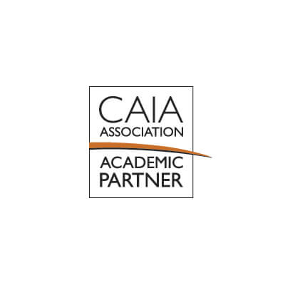 CHARTERED ALTERNATIVE INVESTMENT ASSOCIATION (CAIA) logo