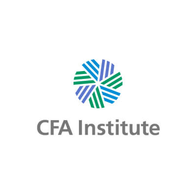 CHARTERED FINANCIAL ANALYST (CFA) INSTITUTE logo