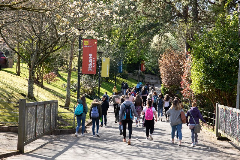 UCC Open Day 2019