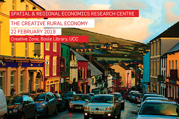 The Creative Rural Economy