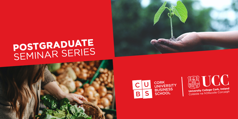 PG Webinar Series: Shaping the future of business and community through sustainability careers