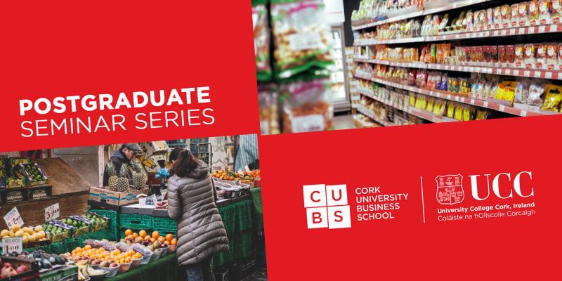 PG Webinar: Kickstart your career in Food Business and Innovation