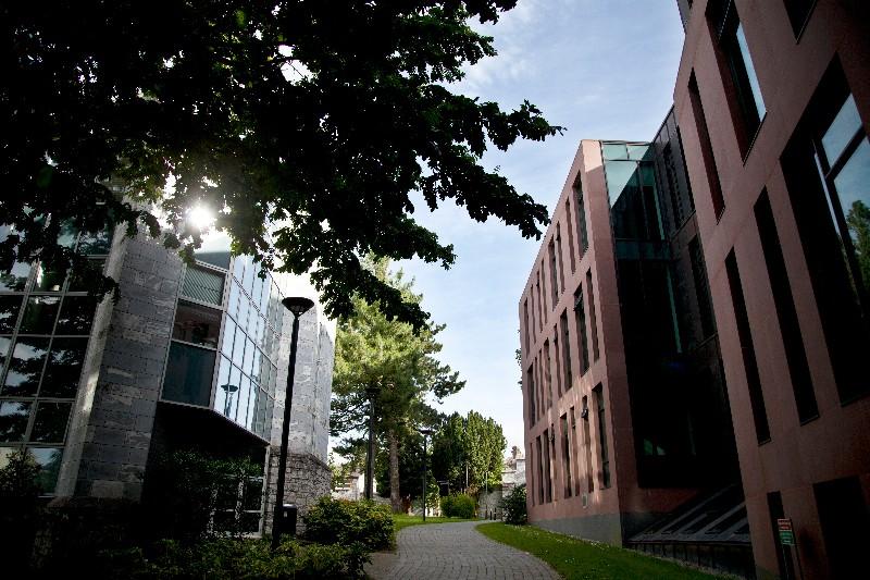 UCC Postgraduate Orientation 2018
