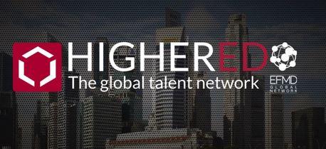 Global Talent Portal