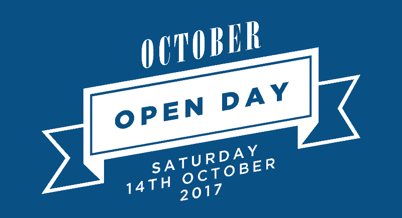 UCC Open Day