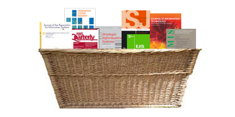 Workshop on Publishing in the Basket of Eight with selected Editors