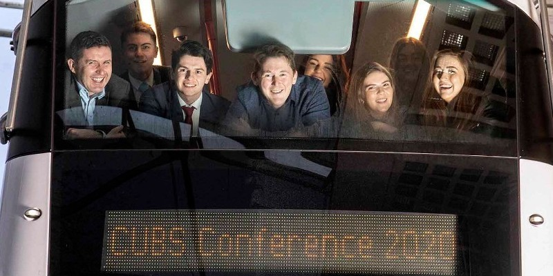 CUBS Conference 2020: Future-proofing Business