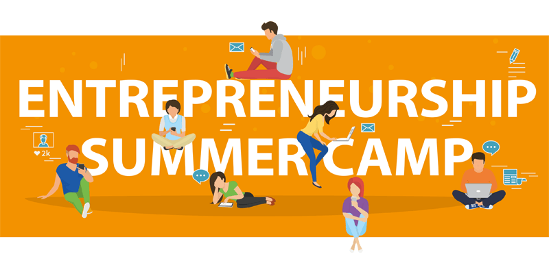 Entrepreneurship, Creativity and Innovation Summer Camp