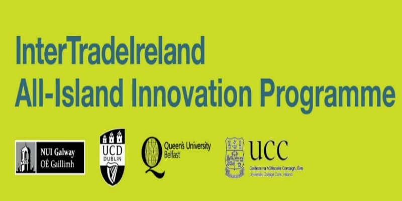 InterTradeIreland All-Island Innovation Programme Master Class 22nd February 2017