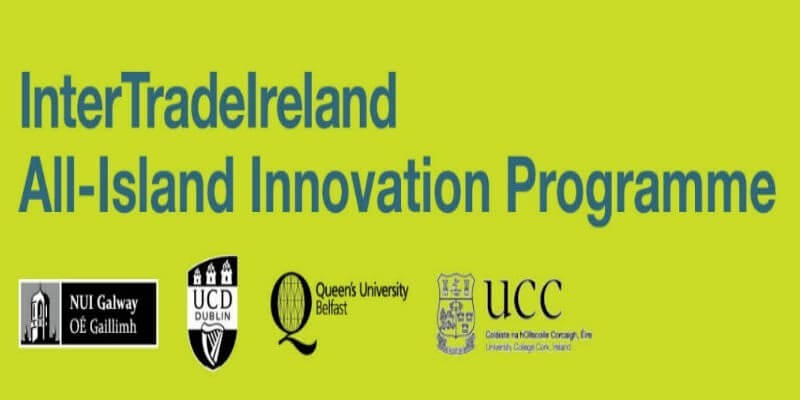 InterTradeIreland All-Island Innovation Programme Master Class 21st November 2016