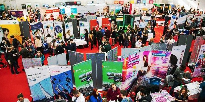 UCC GRADUATE RECRUITMENT FAIR EVENT