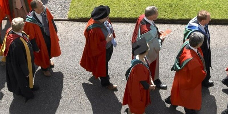 2016 Autumn Conferrings