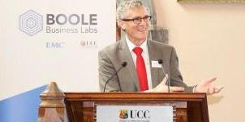 EMC and UCC Boole Labs