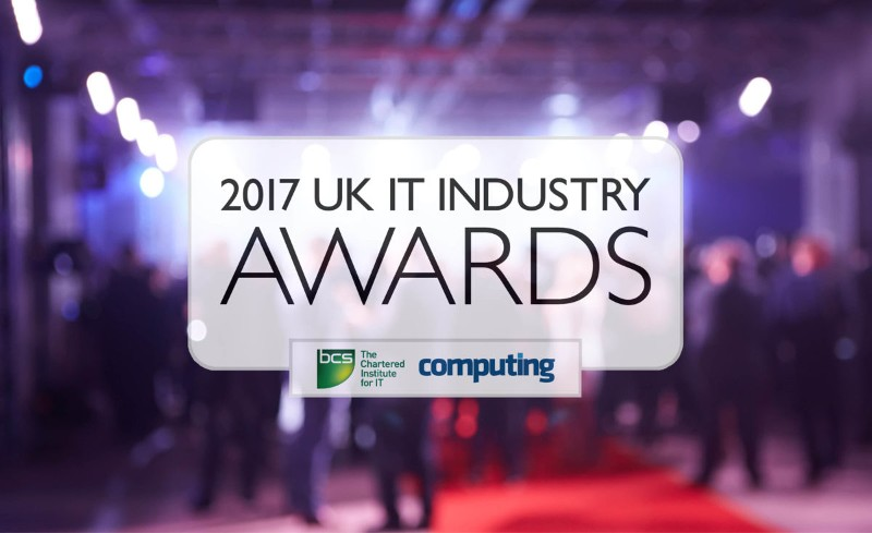 BIS Alumni Tom Meade wins prestigious UK IT industry award