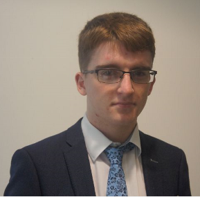 Twice in a row for BSc Accounting Student - Anthony Lane