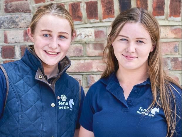 'It's good for business' - meet the Co Meath teen sisters named in top young CEOs in Ireland and UK