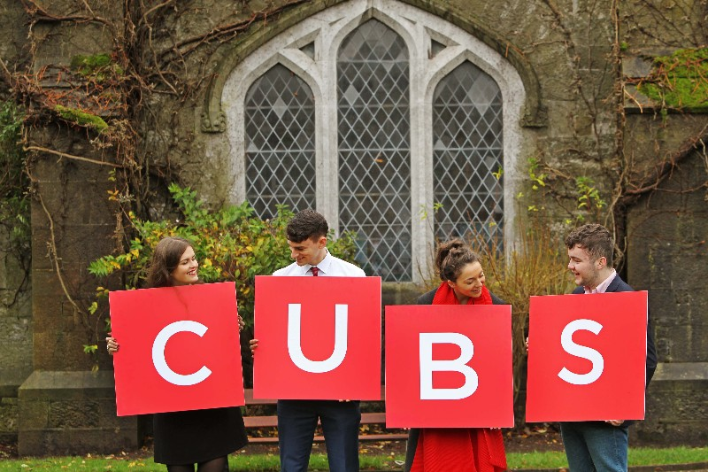 CUBS Conference 2019: Leading the Way to a Brighter Future