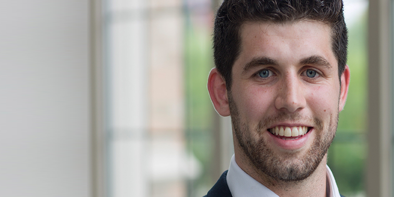 Student blog: BIS grad reflects on his time at University College Cork
