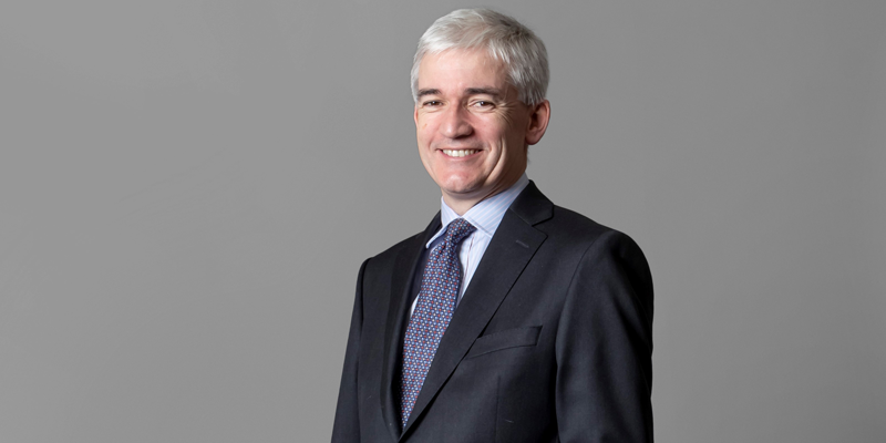 CUBS Alumni Profile: Dermot Crowley, CEO of Dalata Hotel Group
