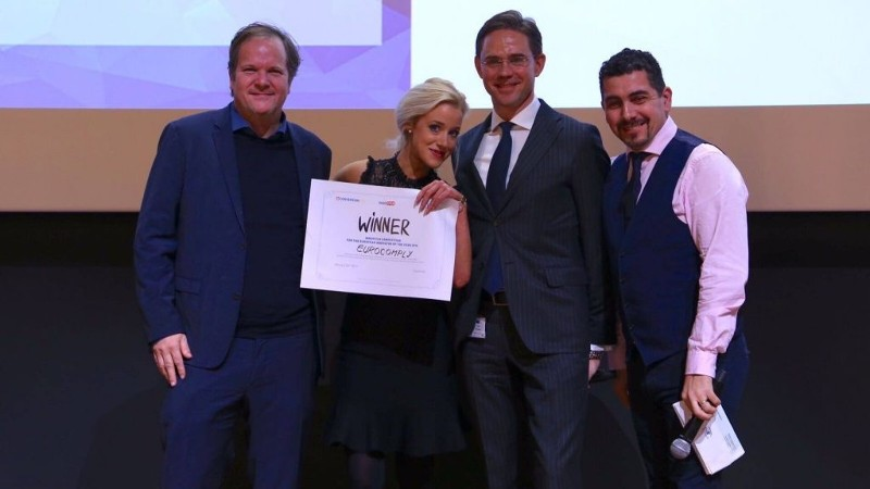 European Innovator of the Year Award