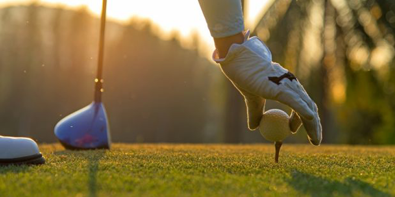 Golf app offering live scoring and pace of play monitor teed up by BIS graduate
