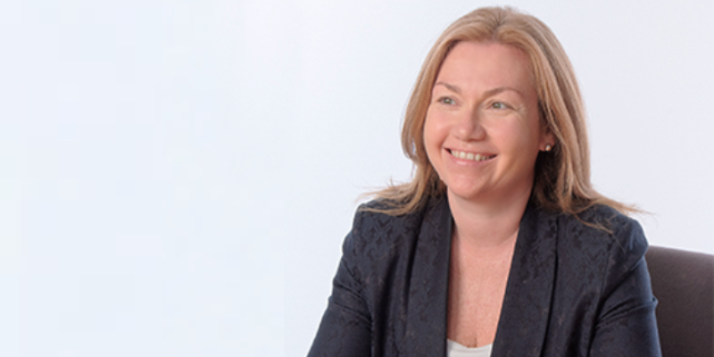 CUBS Alumni Profile: Honor Moore: Partner in Deloitte