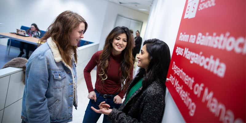 CUBS launch Online Consultations to support students considering postgrad possibilities
