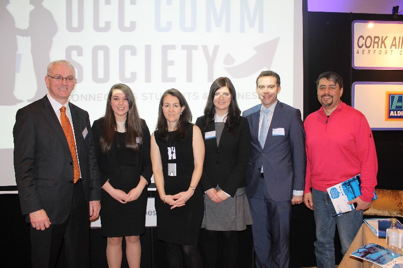 The 32nd annual UCC Business Conference