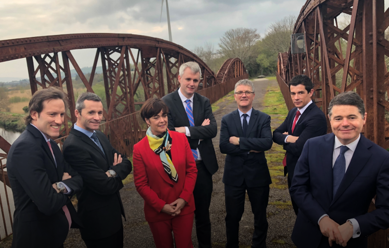 €3 Million FEXCO-UCC Research Collaboration Launched