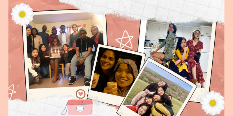 Student Profile: My Experience as an International Student