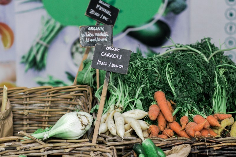 The Agri-food sector is growing, with sustainability at the fore
