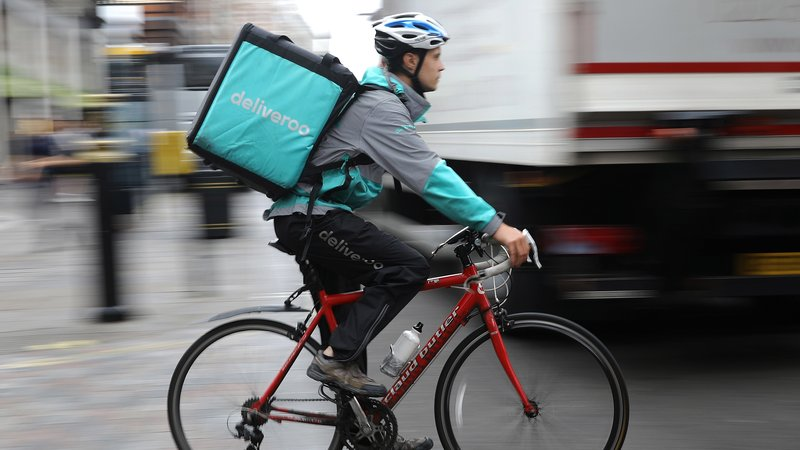 The rise and rise of the gig economy