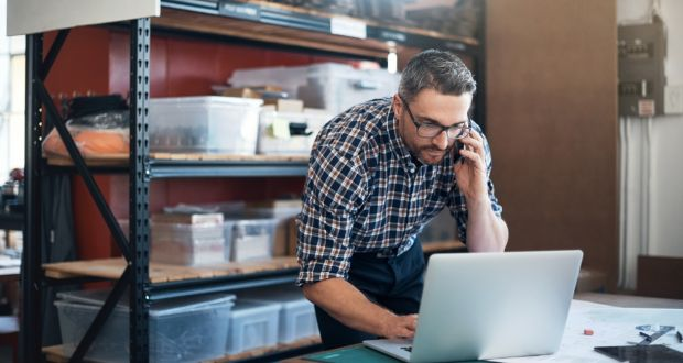Majority of small businesses not interested in scaling