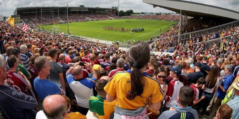 Will higher GAA ticket prices mean less fans at matches?