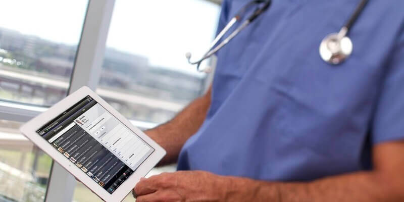 Creating a new breed of healthcare professionals for the digital world