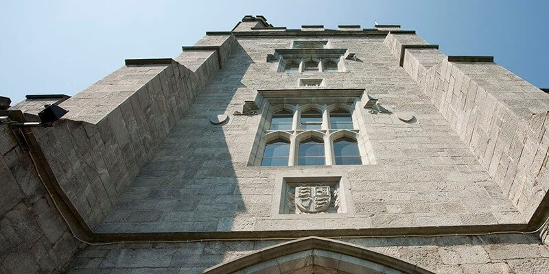 Good news for UCC business education