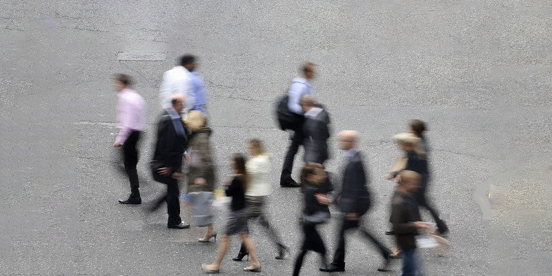 Society is still not doing enough to support women in the workforce