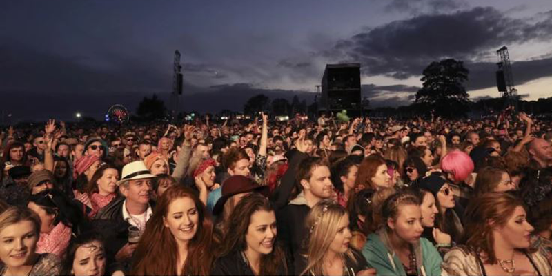 Are alcohol-free live music events really a good idea?