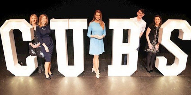 CUBS conference: Graduates urged to be respectful online