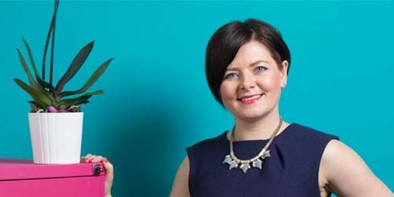 Alumni Spotlight: Ciara Crosson - Founder of Weddingdates.ie