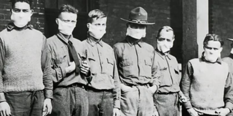 Coronavirus and Spanish flu: economic lessons to learn from the last truly global pandemic