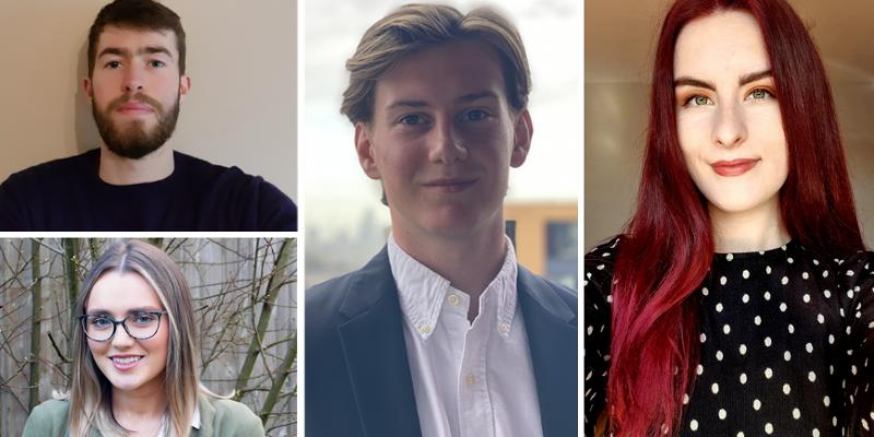 Recipients of the 2021 Dean's Scholars List Announced