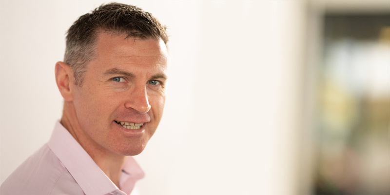 Alumni Spotlight: Dónal Traynor - CEO, Community Finance Ireland