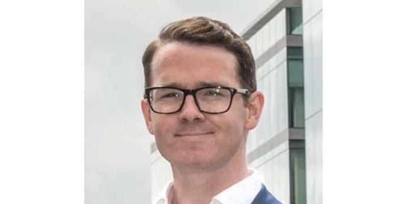Alumni Spotlight: Eoin Leonard - Owner I3PT