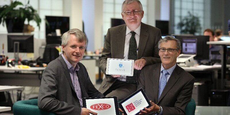 BIS Winners in the Inaugural Fexco Payments Innovation Challenge 2017