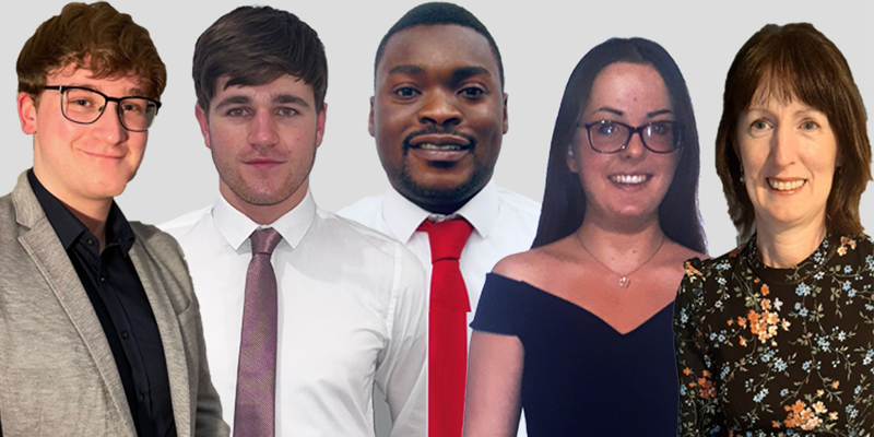 Accounting and Finance Students place 3rd in Irish Tax Institute's Fantasy Budget 2021