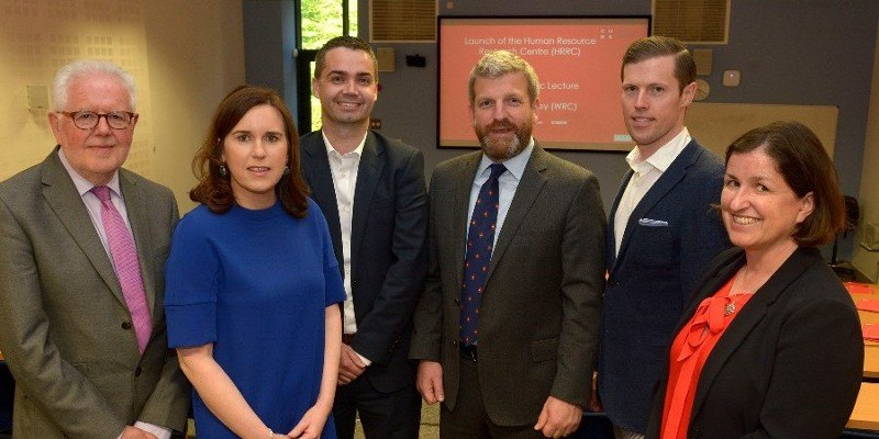 Successful Launch of new CUBS HR Research Centre