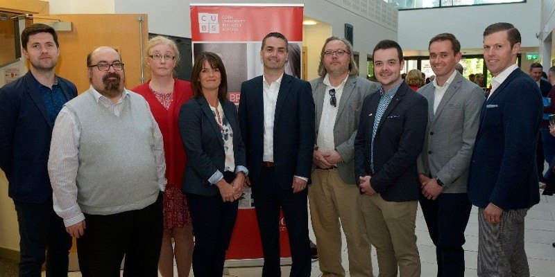 Irish Research Council Scholarships awarded to PhD students