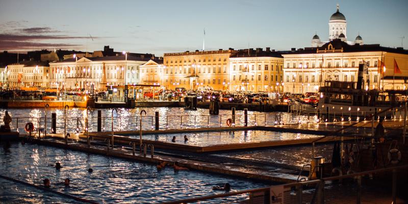 Helsinki Study Visit 2019