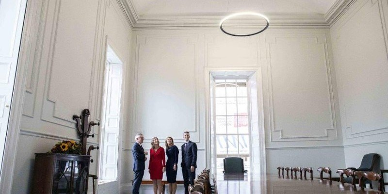 Ireland's Largest Business School Takes Residence at Landmark Building in Cork City